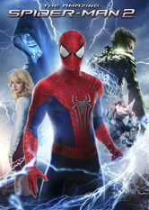 The Amazing Spider-Man 2 Netflix ES (España)