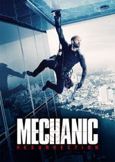 Mechanic: Resurrection Netflix ES (España)
