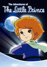 The Adventures of The Little Prince Netflix AR (Argentina)