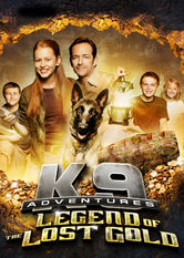 K-9 Adventures: Legend of the Lost Gold Netflix AR (Argentina)