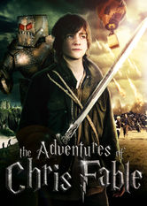 The Adventures of Chris Fable Netflix AR (Argentina)