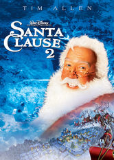 The Santa Clause 2 Netflix BR (Brazil)