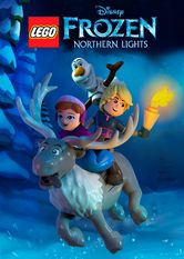 Frozen Northern Lights Netflix BR (Brazil)