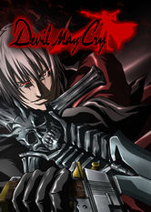 Devil May Cry Netflix BR (Brazil)