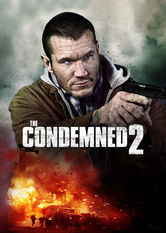 The Condemned 2 Netflix BR (Brazil)