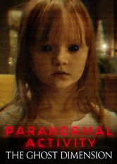 Paranormal Activity 5 Netflix BR (Brazil)