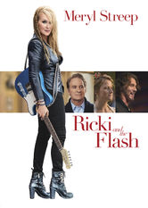 Ricki and the Flash Netflix BR (Brazil)