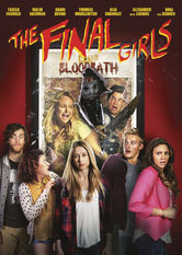 The Final Girls Netflix BR (Brazil)