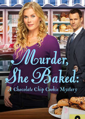 Murder, She Baked: A Chocolate Chip Cookie Mystery Netflix BR (Brazil)