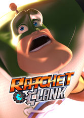 Ratchet and Clank Netflix AR (Argentina)