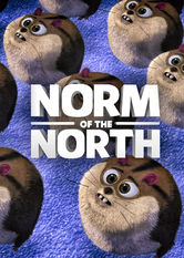 Norm of the North Netflix BR (Brazil)