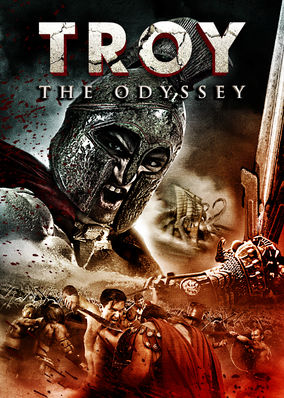 Troy: The Odyssey on Netflix USA