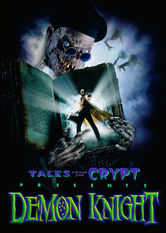 Tales from the Crypt: Demon Knight Netflix BR (Brazil)