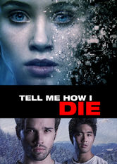Tell Me How I Die Netflix AR (Argentina)