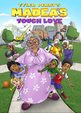 Tyler Perry's Madea's Tough Love Netflix BR (Brazil)