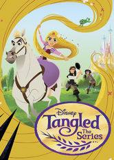 Tangled: The Series Netflix BR (Brazil)