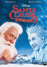 The Santa Clause 3: The Escape Clause Netflix BR (Brazil)