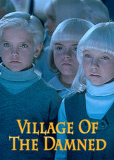Village of the Damned Netflix MX (Mexico)