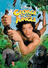 George of the Jungle Netflix BR (Brazil)