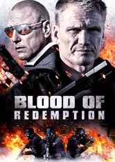 Blood of Redemption Netflix BR (Brazil)