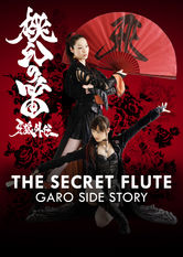 The Secret Flute Netflix BR (Brazil)