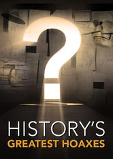 History's Greatest Hoaxes: Season 1