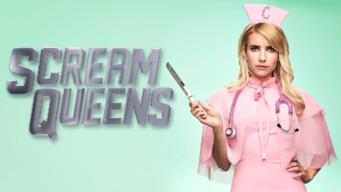 Scream Queens (2016)