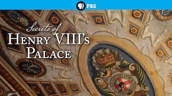 Secrets of Henry VIII's Palace: Hampton Court (2013)