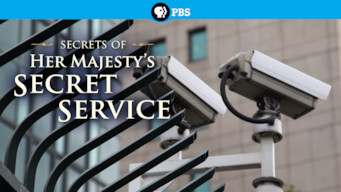 Secrets of Her Majesty's Secret Service (2014)