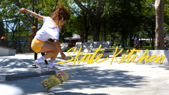 Skate Kitchen (2018)