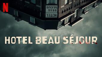 Hotel Beau Séjour (2017)