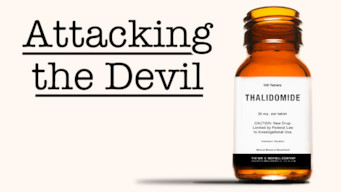 Attacking the Devil: Harold Evans and the Last Nazi War Crime (2014)