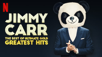 Jimmy Carr: The Best of Ultimate Gold Greatest Hits (2019)