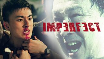 Imperfect (2012)