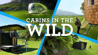 Cabins in the Wild with Dick Strawbridge (2017)
