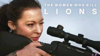 The Women Who Kill Lions (2016)