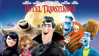 Hotel Transylvania: Hôtel Transylvanie (2012)