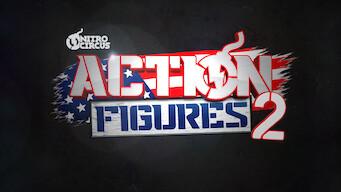 Action Figures 2 (2018)
