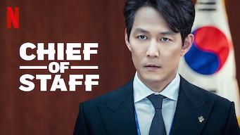 Chief of Staff (2019)