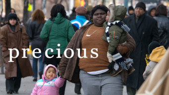 "Precious: based on the novel ""Push"" by Sapphire (2009)"