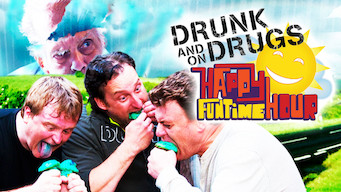 The Drunk and on Drugs Happy Funtime Hour (2011)