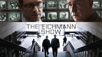 The Eichmann Show (2015)