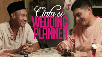 Cinta Si Wedding Planner (2015)