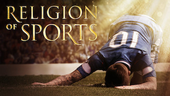 Religion of Sports (2016)