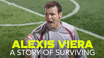 Alexis Viera: A Story of Surviving (2019)