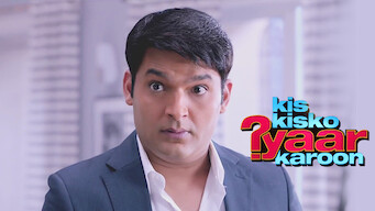 Kis Kisko Pyaar Karoon (2015)