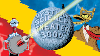 Mystery Science Theater 3000 (1999)