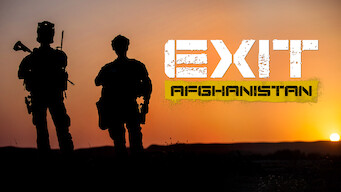 Exit Afghanistan (2013)