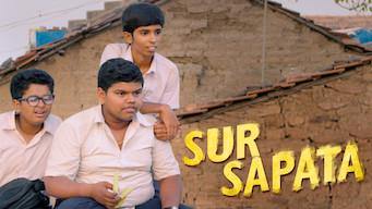 Sur Sapata (2019)