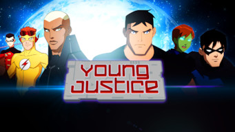 Young Justice (2012)